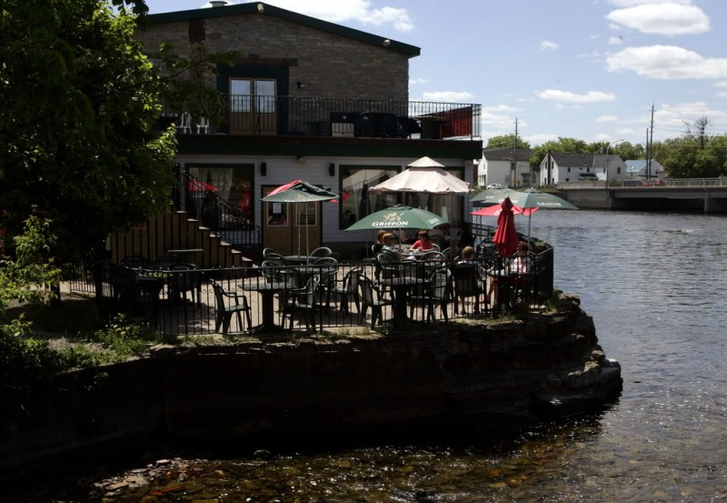 The Barley Mow in Almonte